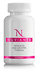 Nuviante Advanced Hair Growth Formula