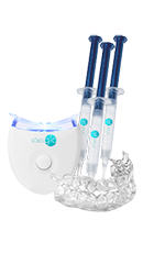 SoleilGLO Advanced Teeth Whitening System