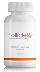 FollicleRx Strength and Volume
